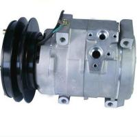 20Y-979-6121 Compressor For Air Conditioning Machinery Spare Parts Manufactures