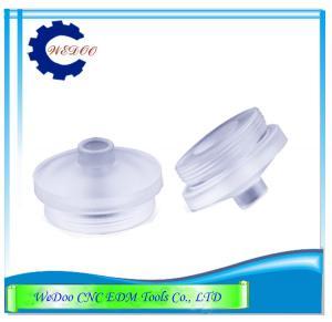 F202 EDM Water Nozzle Upper / Lower Fanuc EDM Parts Flush Cup  A290-8021-Y755 Manufactures