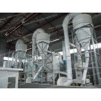 Gypsum Powder Production Line with Capacity from 30000 MT/year to 300000 MT/year Manufactures