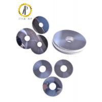Quality K10 / K20 / K30 Tungsten Carbide Tipped Circular Saw Blade For Wood And Metal for sale