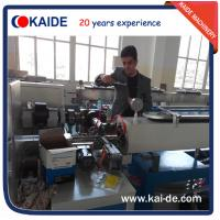 80m/min Cylindrical Drip Irrigation Pipe Production Machine Low Cost Manufactures