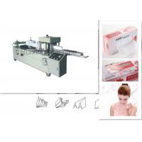 Microcomputer Control PP Non Woven Bag Making Machine For Shopping Bag Manufactures