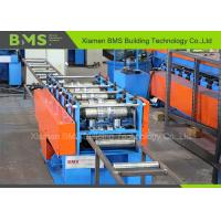 Shelf Forming System with Leveling and Punching English and China Touch Screen Manufactures