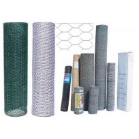China Galvanized Poultry Netting 2 Inch Mesh For Chicken on sale