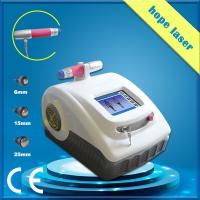 New products 2016 innovative product multi-functional beauty shock wave therapy equipment Manufactures