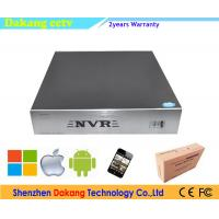 36CH 1080P Network Digital Video Recorder H.264 P2P ONVIF HDMI Output Manufactures