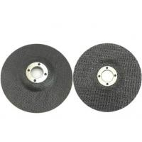 GRINDING WHEELS-TYPE 27 Abrasive Blaze R980P CA Coarse Grit Center Mount Plastic Flat Flap Disc,Interleaved flap discs