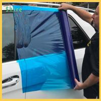 Buy cheap Collision Wrap Crash Wrap for Auto Body Plastic Surface Protection Car Wrap Film from wholesalers