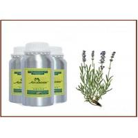 China Transparent Lavender Long Lasting Aromatherapy Essential Oils on sale
