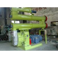 China Broiler Pellet Mill on sale