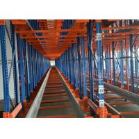 Radio Shuttle automatic racking and shelving system Manufactures