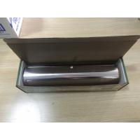 Kitchen Household Aluminium Foil Silver Color 10 - 60cm Width For Food Barbecue Manufactures