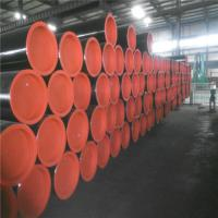 Continuously Cast Iron Casing And Tubing 100-70-02 Pearlitic Ductile Iron Hardness Manufactures