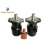China High Pressure Oil Seal BMR Hydraulic Motor , Hydraulic Rotation Motor For Wood Splitter on sale