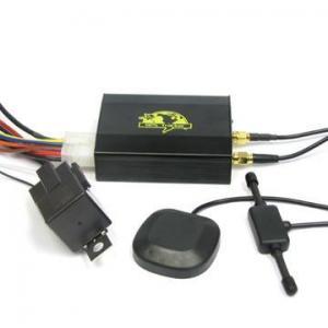 China GPS Vehicle Tracker TK103-2 on sale