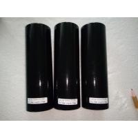 33mm-76mm Diameter Drill Coupling Sleeves For Rock / Mining Drill Rod , Black Color Manufactures