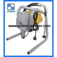electric piston airless paint sprayer Manufactures