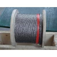 Stainless Steel Wire Rope 7x7 Manufactures