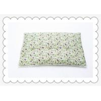 China Lavender Pillow Sleeping Pillow 100% Cotton Pillow Printed Pillow on sale
