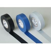 Various Color Rubber Insulation Tape Heat Shrink ROHS For Decorating Manufactures