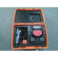 FTTH Optical Fiber Fusion Splicer Small AV6471A  With USB and VGA ports Manufactures