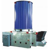 Coal Fuel Vertical Electric Thermal Oil Boiler For Wood , High Pressure Manufactures
