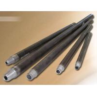Small hole Tool Steel Drill Rod Drilling Pipe , Consistent concentricity Manufactures