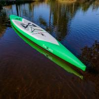 High Stiffness Entry Level Paddle Board , Sup Paddle Boards For Beginners Manufactures