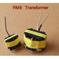 RM6 Switching Power Supply Transformer Flyback Wire Flexible Connection Manufactures