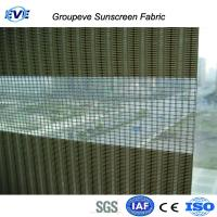 2015 New Products Cloth Sheer Roller Blind Fabric Day and Night Blinds Manufactures