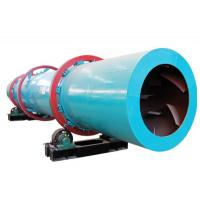 China Leading Supplier for Industrial Rotary Dryer with CE Certification in Stock from Sentai, Gongyi Manufactures