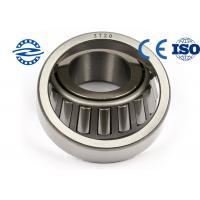 3780  - 3720 Flanged Roller Bearing , Single Row Tapered Roller Bearing For Mining Manufactures