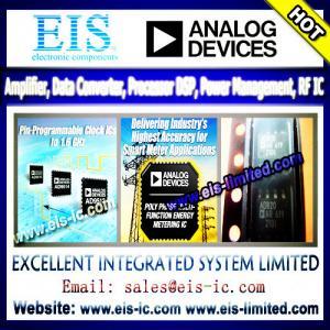 China AD1981BLJSTZ-REEL2 - ADI IC - AC '97 SoundMAX㈢ Codec - Email: sales009@eis-limited.com on sale