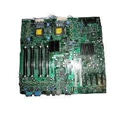 China Poweredge 2900 System Board Generation III PN: NX642 on sale