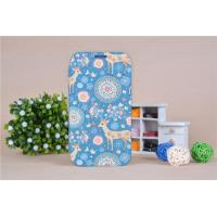 Buy cheap Wholesale soft TPU + PU leather flip cover for mobile phone Samsung Galaxy Note from wholesalers