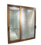 Aluminum Promoting Wood Door (LM150 SERIES) Manufactures