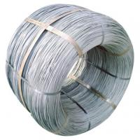 duplex stainless 2507/S32750/1.4410 wire Manufactures