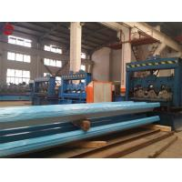 Quality Thickness 0.55mm Color Coated Steel Sheet , Galvanized Corrugated Roof Sheets for sale