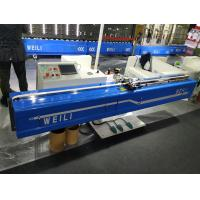 Double Glazing Glass Adhesive Butyl Extruder Butyl Coating Machine For Spacer Bar Manufactures