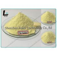 99% Purity Trenbolone Enanthate Powder , Tren E Safe Muscle Building Powder Manufactures