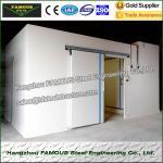 cold storage/room door sliding door for cold room storage sliding door Manufactures