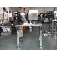 Buy cheap Top Driven Pharmaceutical Milling Equipment Conical Mill Chamber Frequency from wholesalers