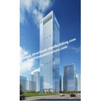 Professional Multi-storey Steel Building Manufactures