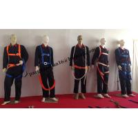 safety harness &safety belt &safety webbing Manufactures