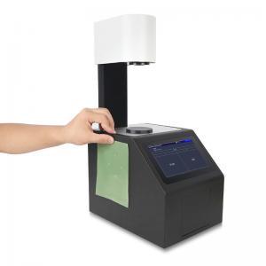 CMOS Detector 3nh YS1600 ASTM D1003 SCE Handheld Haze Meter Manufactures