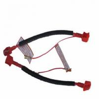 Motorcycle Battery Cable/Motorcycle Wire Harness Manufactures