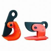 China Horizontal Lifting Clamp, ZHHC-B Type, Conforms to AS4991-2004 Standard on sale