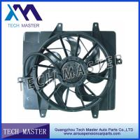 Auto Parts Radiator Car Cooling Fan for Chrysler PT Cruiser OEM 5017407AB , 5017407AA Manufactures