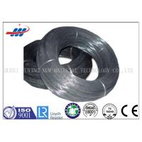 China Bright Surface Soft Spring Steel Wire High Carbon For Machinery , OEM Service on sale