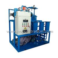 Hydraulic Oil Filtration Machine, High Precision Oil Purification Equipment,Vacuum Oil Clean Treatment Plant exporters Manufactures